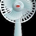 ventilateur silencieux