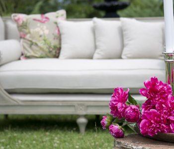 fauteuil jardin