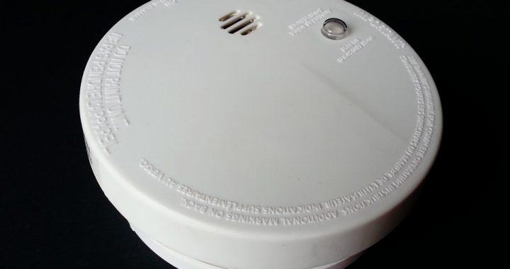 alarme connectée